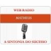Web Rádio Matheus