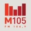 Radio CFXM M105 104.9 FM