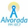 Rádio Alvorada 107.7 FM