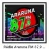 Rádio Araruna 87.9 FM