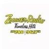 Radio CFZM Zoomer 740 AM 96.7 FM
