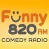 Radio CHAM Funny 820 AM