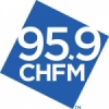 Radio CHFM Kiss 95.9 FM
