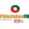 Rádio Pilõezinhos 87.9 FM