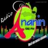 Rádio Ananin 106.1 FM
