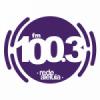 Rádio Rede Aleluia 100.3 FM