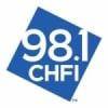 Radio CHFI 98.1 FM