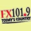 Radio CHFX 101.9 FM