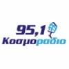 Radio Cosmoradio 95.1 FM