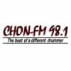 Radio CHON 98.1 FM