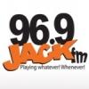 Radio CHRK Jack 96.9 FM
