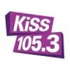 Radio CJMX Kiss 105.3 FM