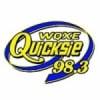 Radio WQXE Quicksie 98.3 FM
