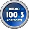 Radio Horizonte 100.3 FM