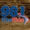 Radio CHTD The Tide 98.1 FM