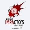 Radio Impacto's 107.1 FM