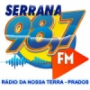 Rádio Serrana 98.7 FM