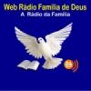 Nova Web Rádio Família de Deus