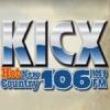 Radio CICX KICX 106 FM 105.9 FM