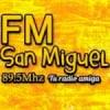 Radio San Miguel 89.5 FM