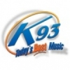 Radio CIKX K93 93.0 FM