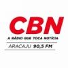 Rádio CBN Aracaju 90.5 FM