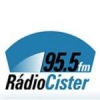 Rádio Cister 95.5 FM