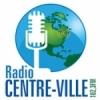Radio CINQ Centre-Ville 102.3 FM