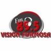 Radio Vision Formosa 89.5 FM