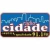 Radio Cidade 91.1 FM