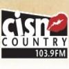 Radio CISN 109.9 FM