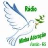 Rádio Minha Adoração