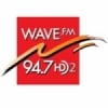 Radio CIWV Wave 94.7 HD-2 FM
