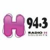 Radio H 94.3 FM