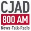 Radio CJAD 800 AM
