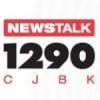 Radio CJBK 1290 AM