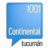 Radio Continental 100.1 FM