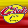 Rádio Clube FM Barra