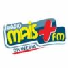 Rádio Mais Divinésia 104.9 FM