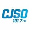 Radio CJSO 101.7 FM