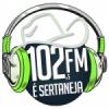 Rádio 102 FM Sertaneja