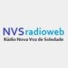 Web Rádio Nova Voz de Soledade