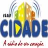 Rádio Cidade FM Online