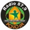 Rádio Povo 87.9 FM