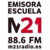 Radio Emisora Escuela M21 88.5 FM