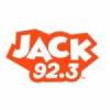 Radio CJET Jack 92.3 FM