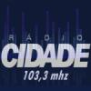 Rádio Cidade 103.3 FM