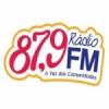 Rádio A Voz das Comunidades 87.9 FM