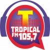 Rádio Tropical 105.7 FM