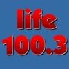 Radio CJLF Life 100.3 FM